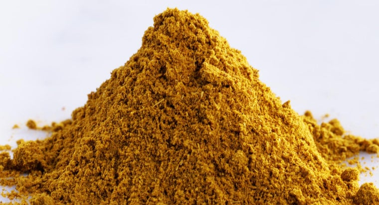 Where Does Curry Powder Come From?