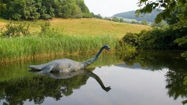 Where Does the Loch Ness Monster Live?