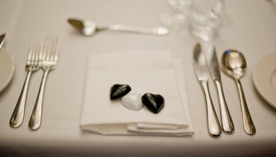 Where Does the Napkin Go in a Place Setting?