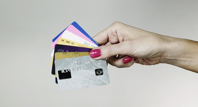 Where Is the Account Number on My Debit Card?