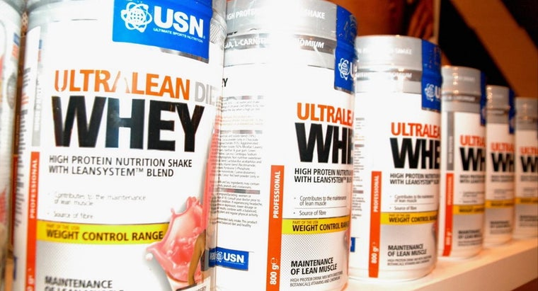 Does Whey Protein Work?