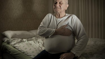 Which Arm Goes Numb During a Heart Attack?