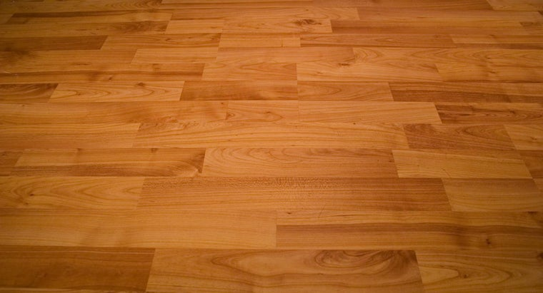 Which Direction Do I Lay Laminate Flooring Reference Com