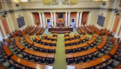 Which Part of the Legislature Approves Presidential Appointments?