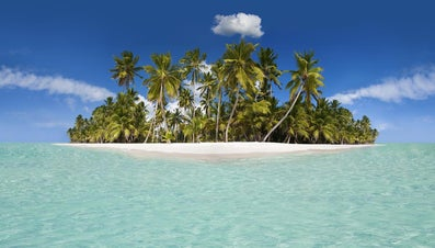 What Is the Largest Caribbean Island?