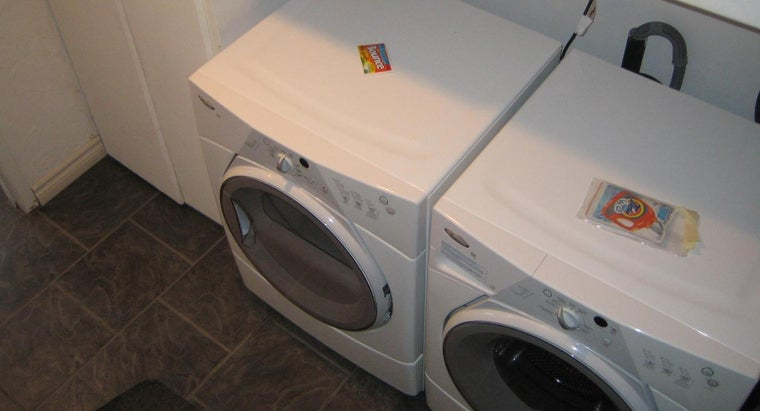 What Are The Whirlpool Duet Washer Error Codes