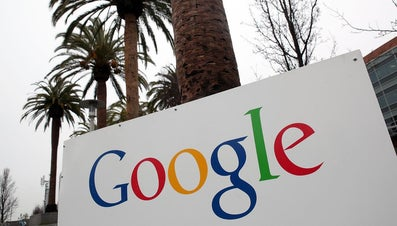 Who Owns Google?