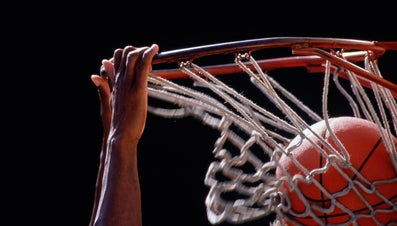 Who Was the First Person to Dunk a Basketball?