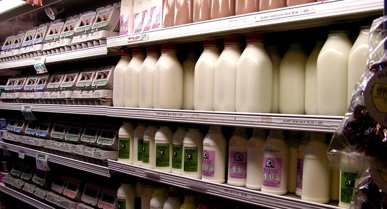 Are Whole Milk and Vitamin D Milk the Same Thing?
