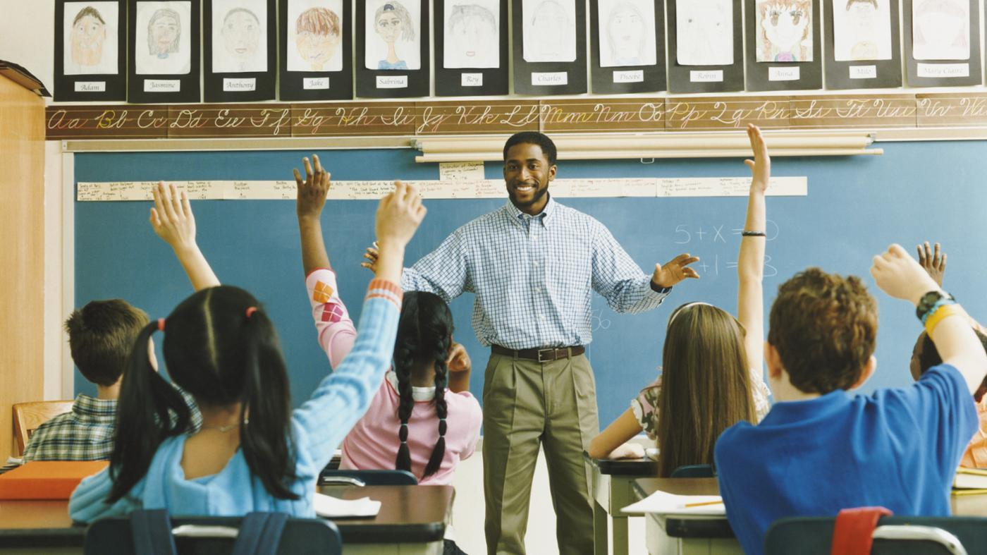 Why Are Teachers Important?