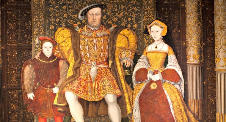 Why Did Henry VIII Create the Church of England?