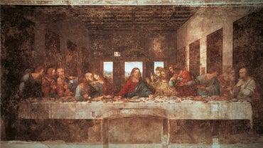 Why Did Leonardo Da Vinci Become an Artist?