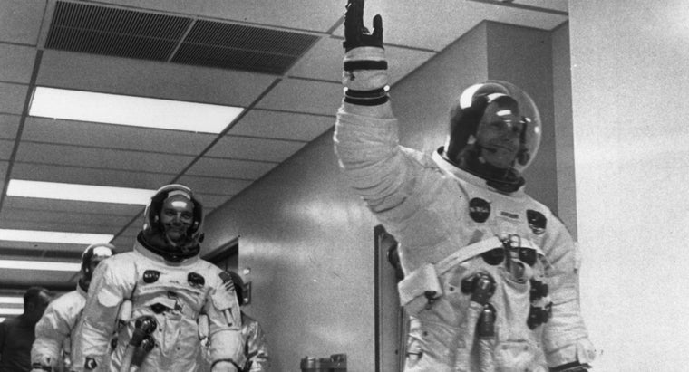 Why Did Neil Armstrong Go to the Moon?