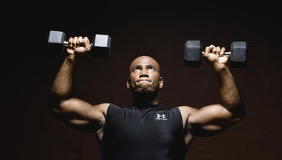 Why Do Muscles Get Bigger When Weights Are Lifted?