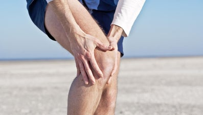 Why Do My Knees Hurt When I Bend Them?