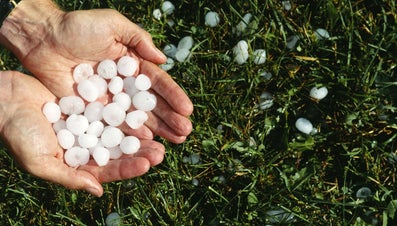 Why Does It Hail in the Summer?