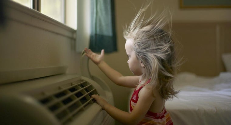 Why Does My Air Conditioner Keep Blowing Fuses?