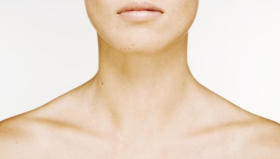 Why Does My Collarbone Hurt?