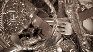 Why Does Sterling Silver Turn Black?