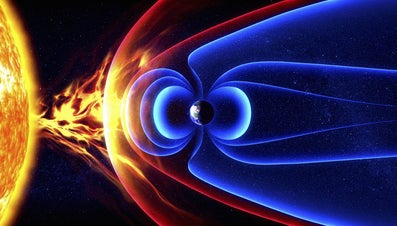Why Does the Earth Have a Magnetic Field?