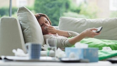 Why Does Your Body Ache When You Have the Flu?