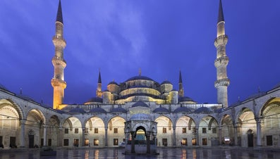 Why Do Mosques Have Domes?