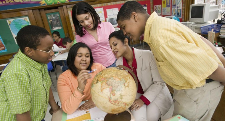 Why Is Geography an Important Subject to Study?