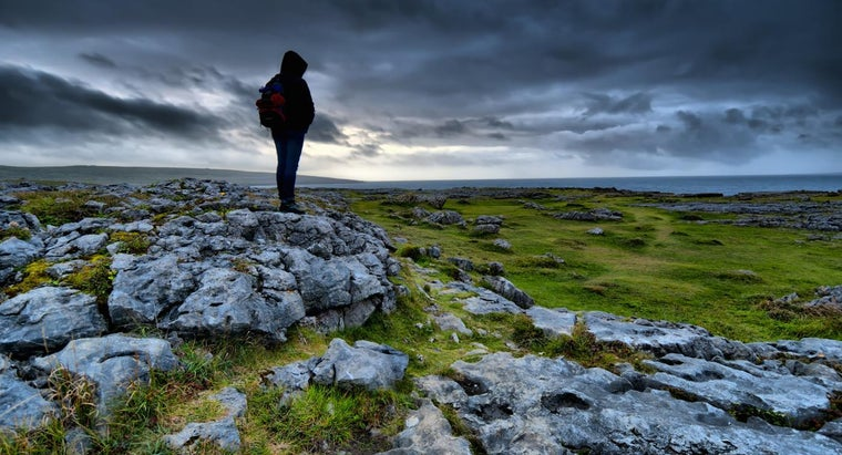 Why Is Ireland Called the Emerald Island?