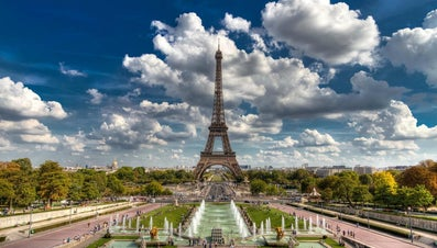 Why Is the Eiffel Tower Famous?