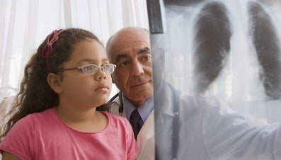 Why Is the Right Lung Larger Than the Left?