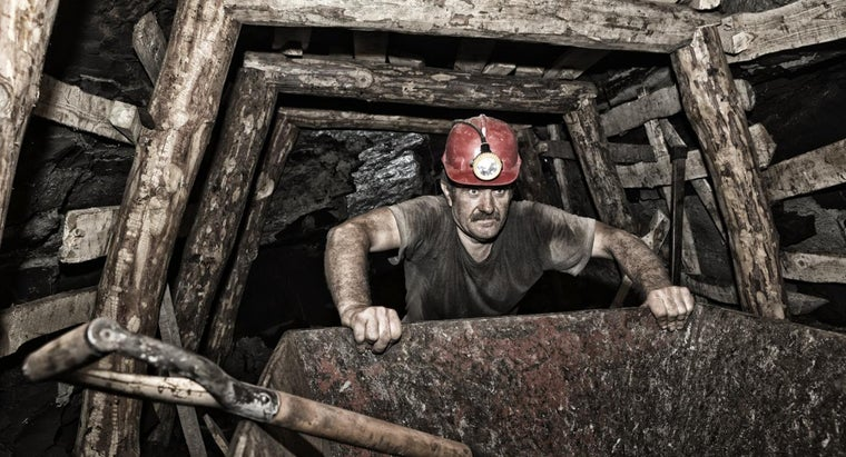 Why Was Coal Important to the Industrial Revolution?
