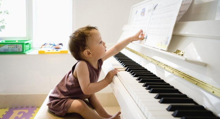 How Wide Is an Upright Piano?