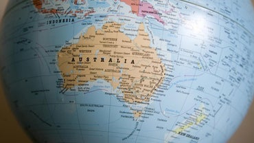 What Is the Width of Australia?