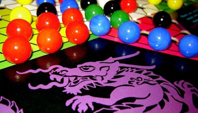 How Do You Win at Chinese Checkers?