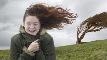 Where Is the Windiest Place in the World?