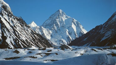 What Are the Windward and Leeward Sides of a Mountain?