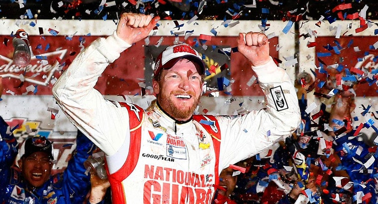Who Won the 2014 Daytona 500 Auto Race?