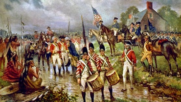 Who Won the Battle of Saratoga?