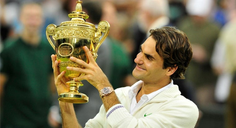 Who Has Won Most Tennis Grand Slams?