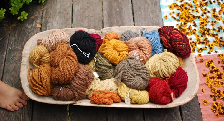 Where Does Wool Come From?