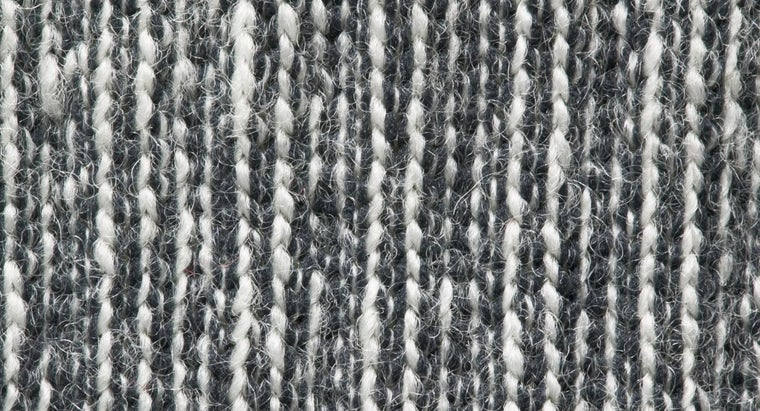 How Is Wool Fabric Made?