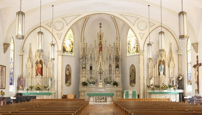 What Are Some Words of Welcome for Church Visitors?