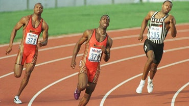 What Is the World Record in the 400-Meter Dash?
