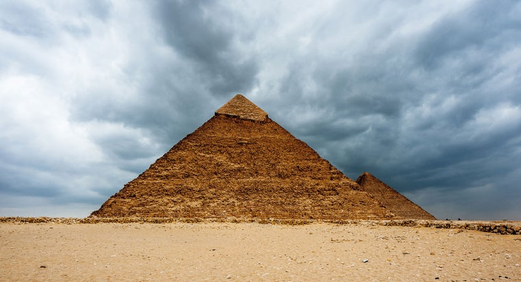 What Would It Cost to Replicate the Great Pyramid?