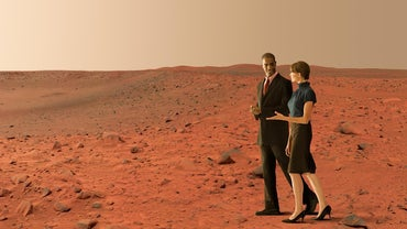 How Would a Human Being Fare on Mars?