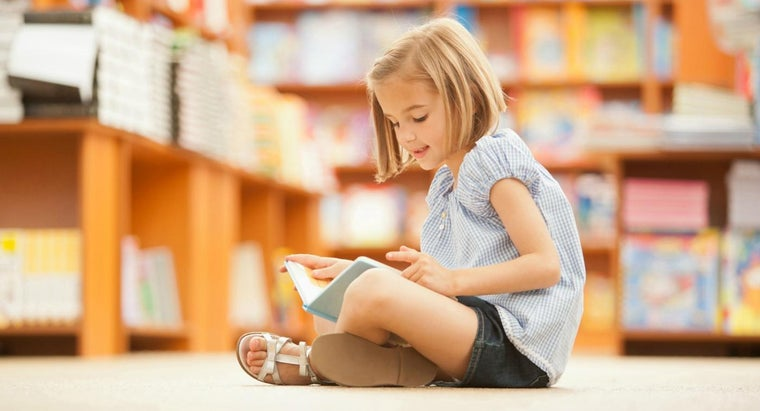 How Do You Write an Autobiography for Kids?
