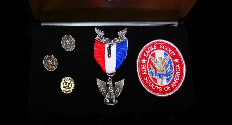 How Do You Write an Eagle Scout Recommendation Letter?
