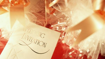 How Do I Write an Invitation Letter?