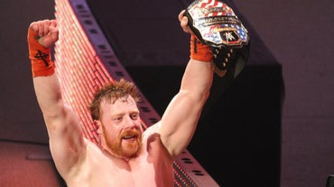 Who Is the WWE Champion Right Now?