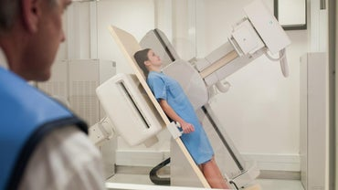 How Do X-Ray Machines Work?